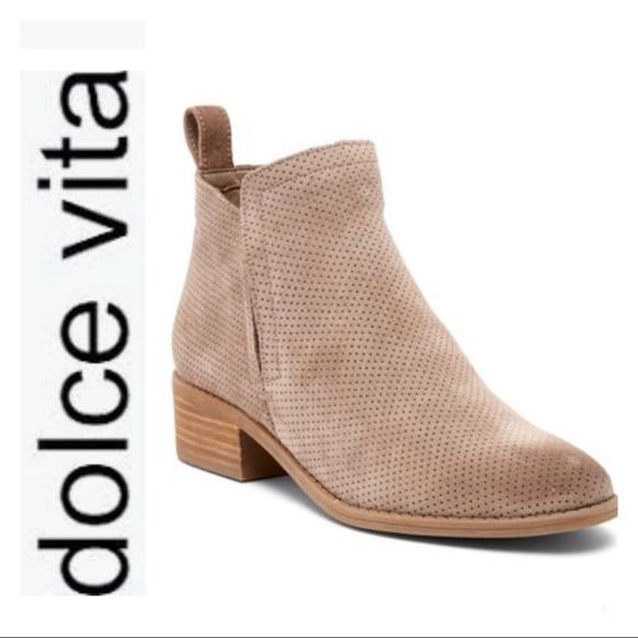 e143eefa8 Dolce Vita Shoes - Dolce Vita  Tivon  Bootie
